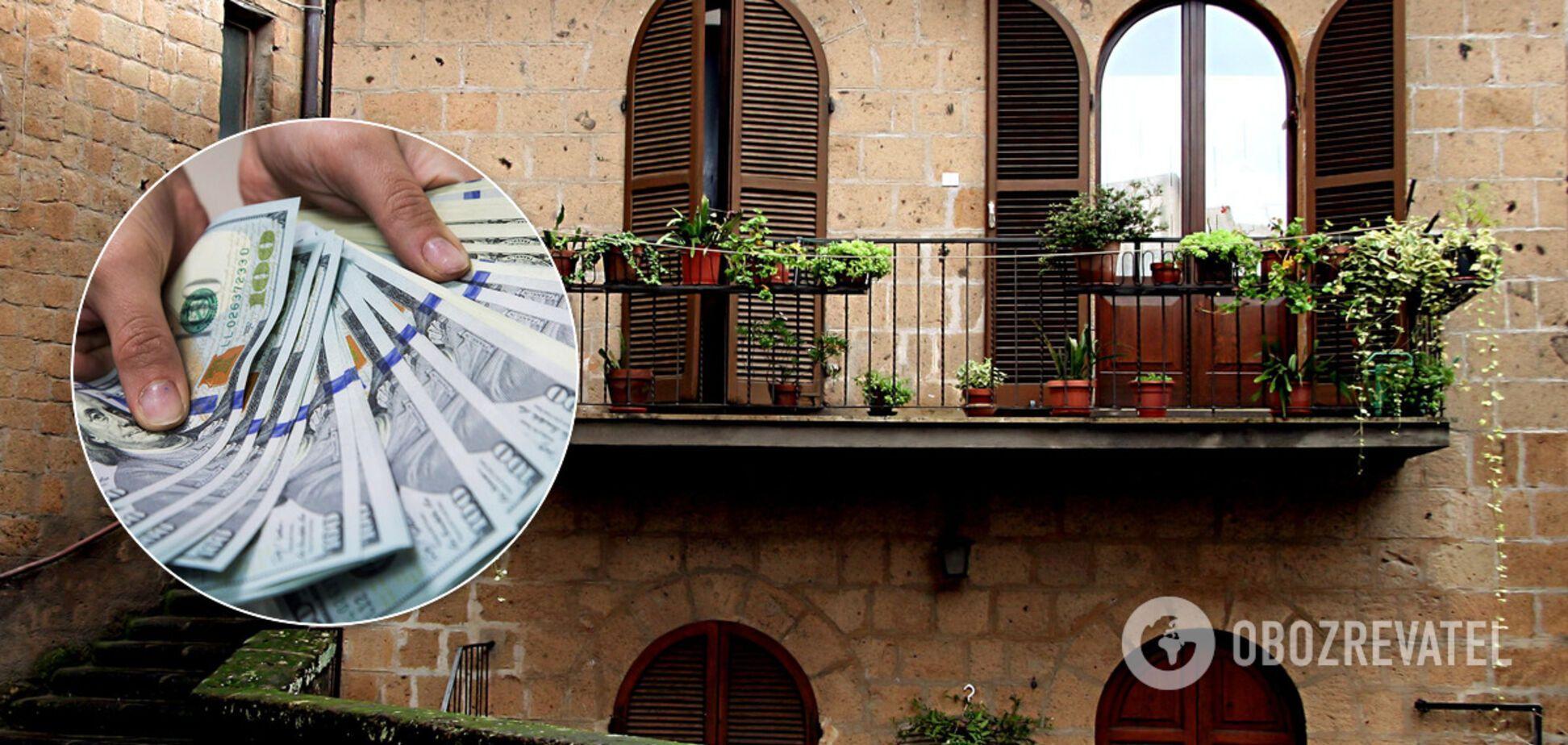 Коронавирус обвалил цены на жилье в Европе на 40%