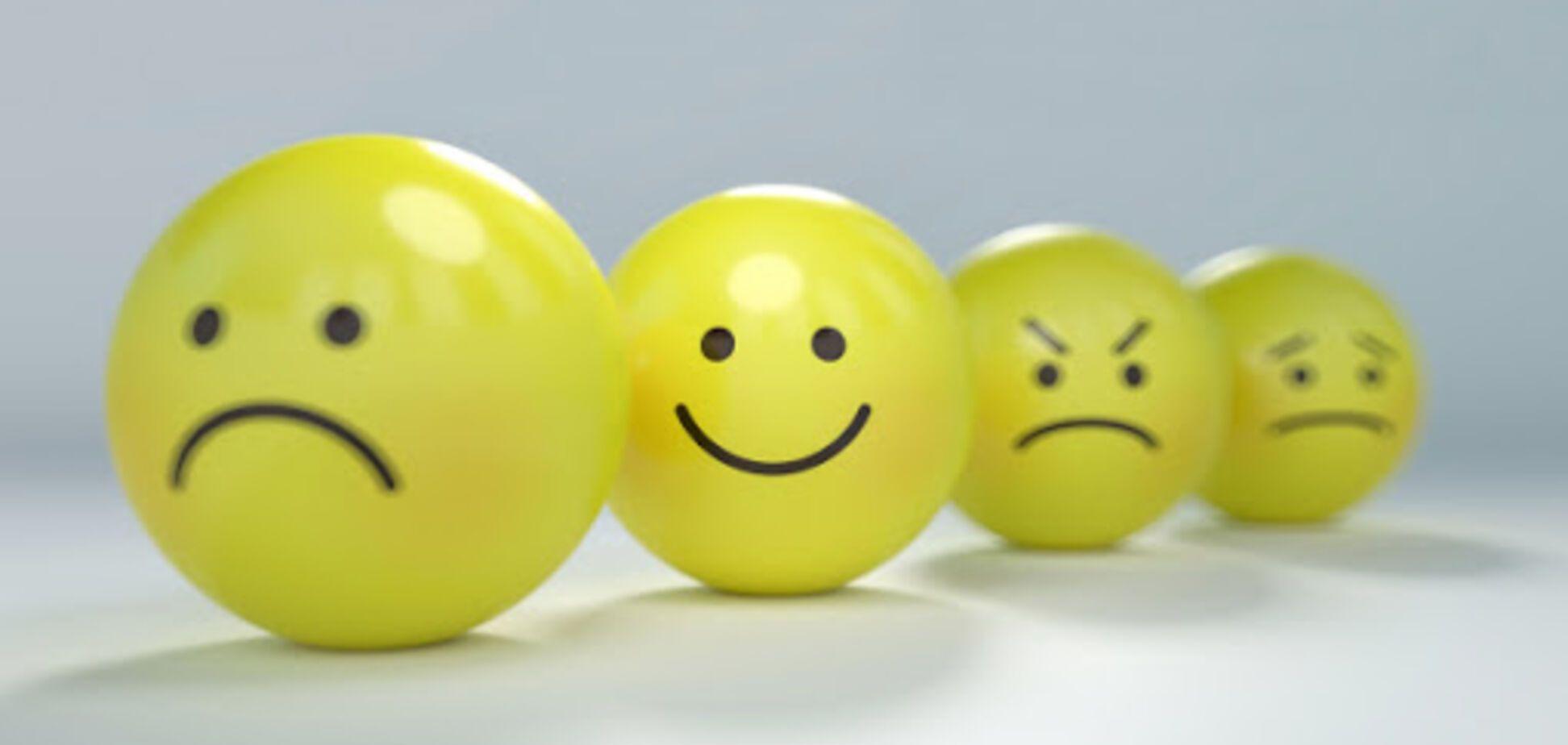 'Хорошие' и 'плохие' эмоции: как научиться их проживать с пользой для себя