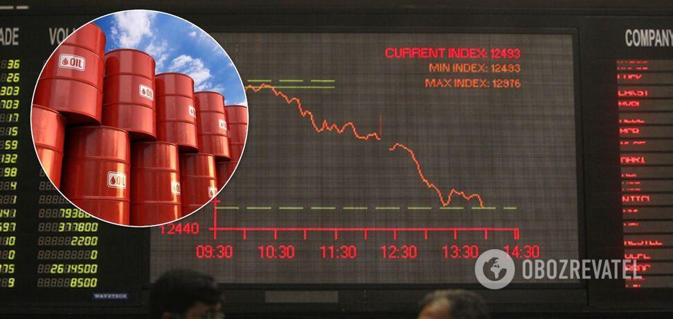 Ціни на нафту зросли всупереч загрозі нових спалахів коронавірусу