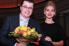 Асмус вирішила розлучитися з Харламовим (фото – Relrus.ru)