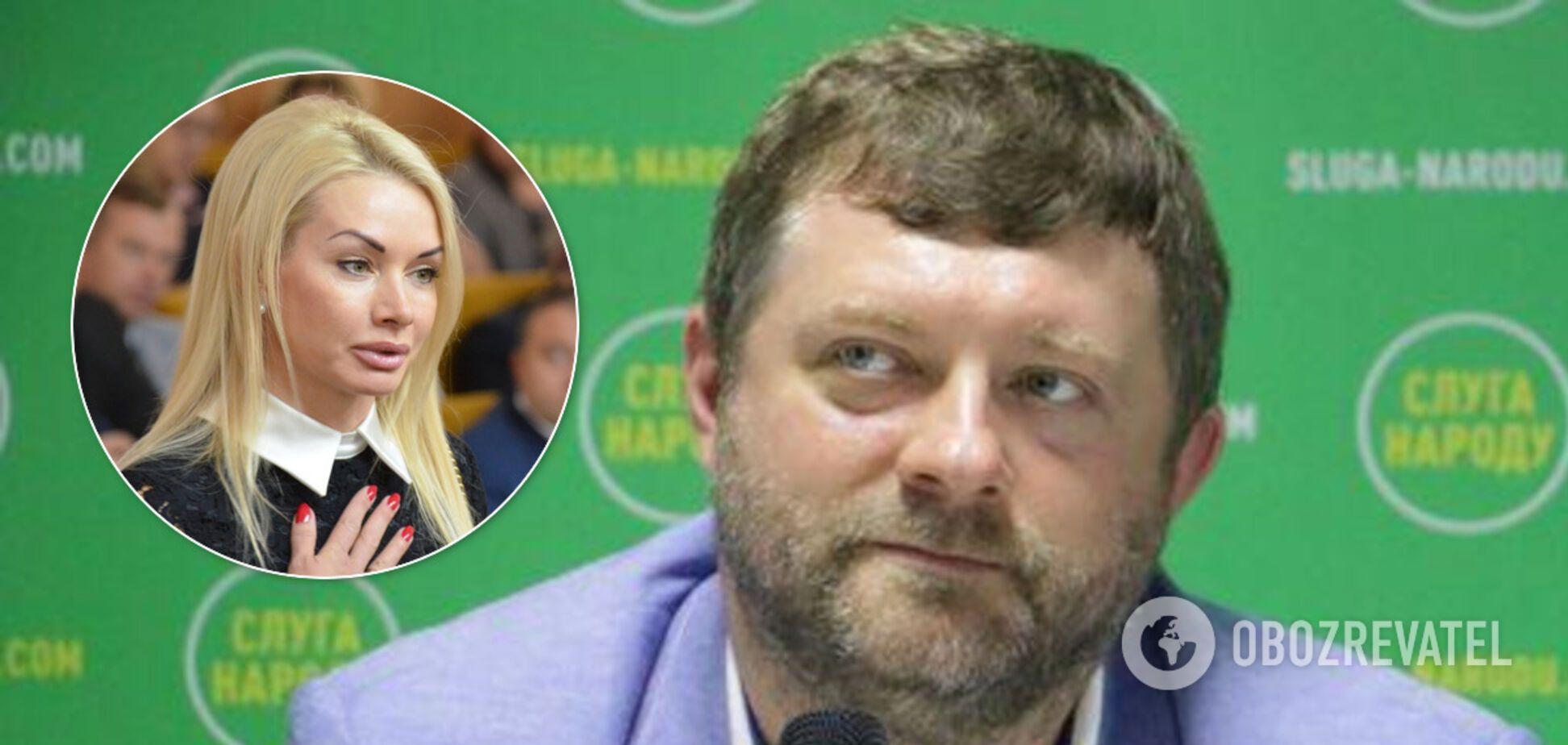 'Слуги народа' Аллахвердиева и Корниенко