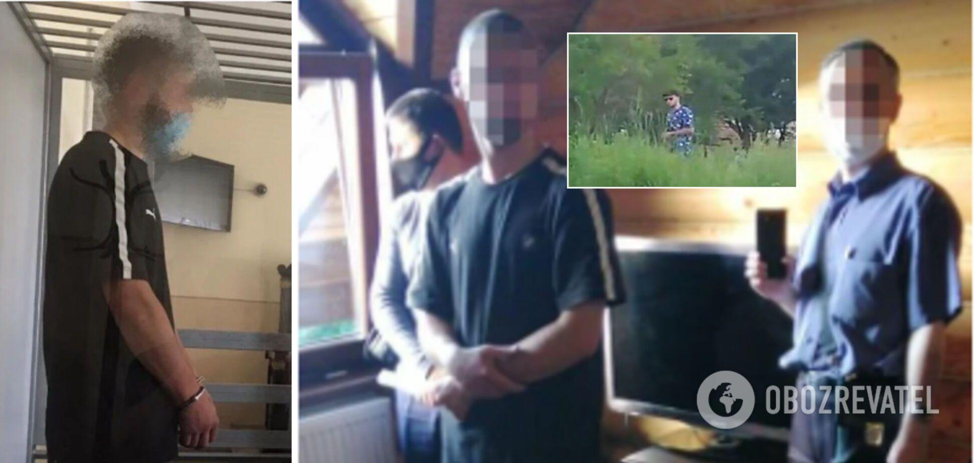 Во Львове сына бизнесмена заподозрили в изнасиловании 12-летнего, на защиту встали пять адвокатов. Детали истории