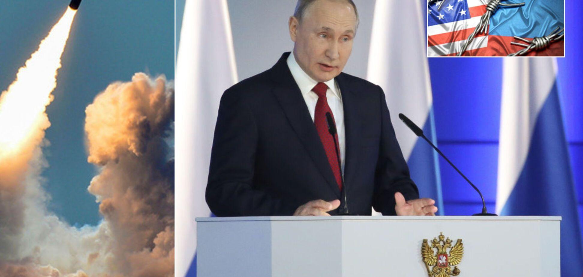 Кремль обманывает себя собственной пропагандой