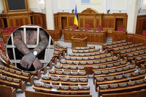 Приблизно 10 нардепів пов'язані зі злочинними угрупованнями – Марчук