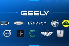 Холдинг Geely має намір купити компанію Lifan