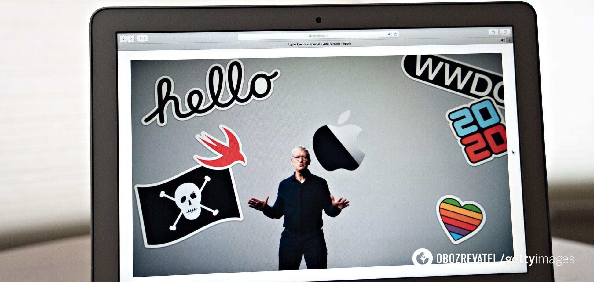В iPhone появятся виджеты, а AirPods будут сами переключаться: Apple анонсировала грандиозные перемены