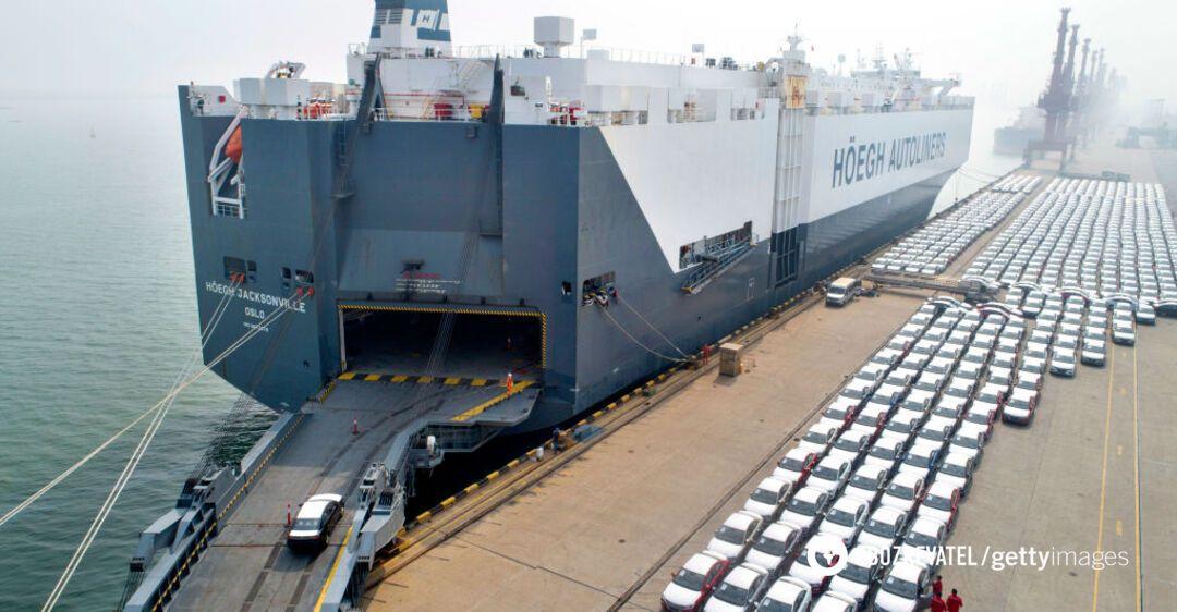 Неправильное НАБУ, или Почему в Украине высокие портовые сборы