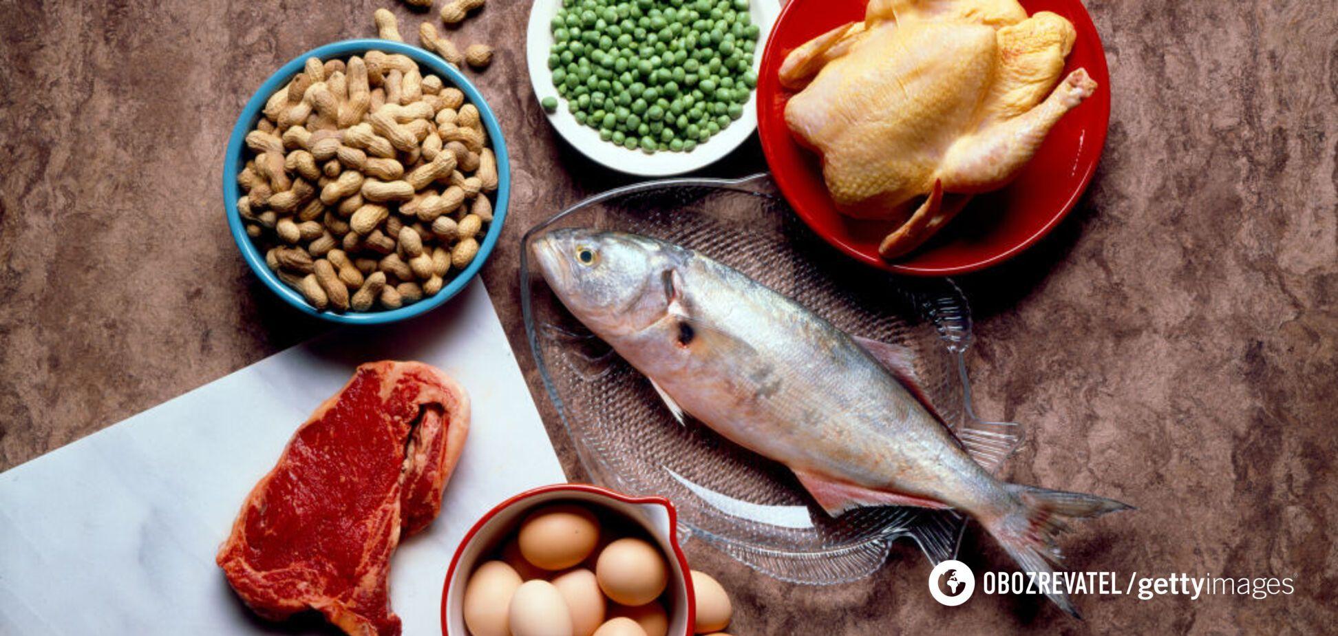 Мясо, птица, рыба, яйца относятся к продуктам группы высокого риска пищевых отравлений