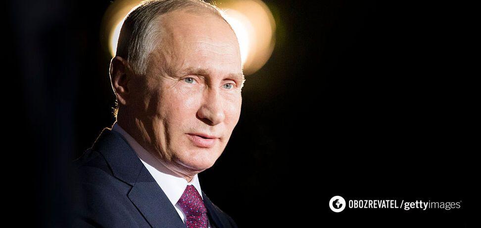 Путин идет задом наперед и считает Зеленского 'братом', – Курносова
