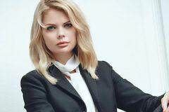 Александра Клитина (источник: UAZMI)