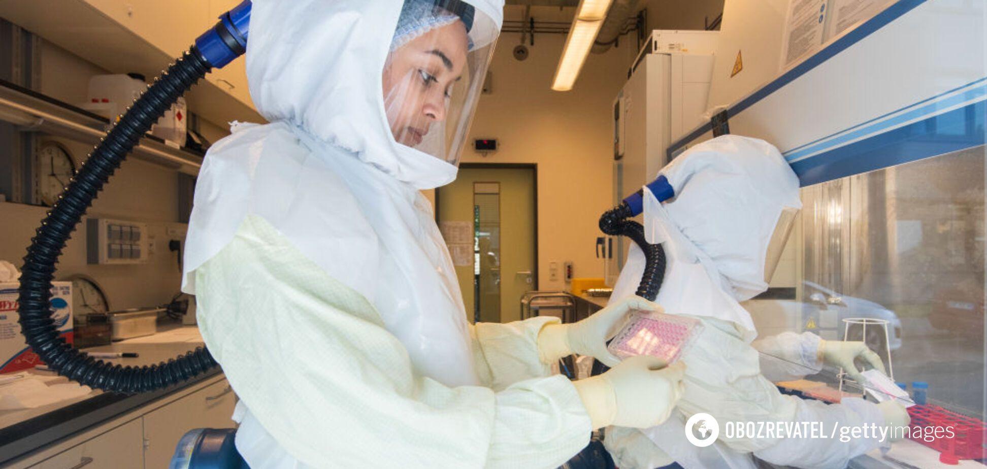 В мужской крови обнаружили больше антител к коронавирусу, чем в женской