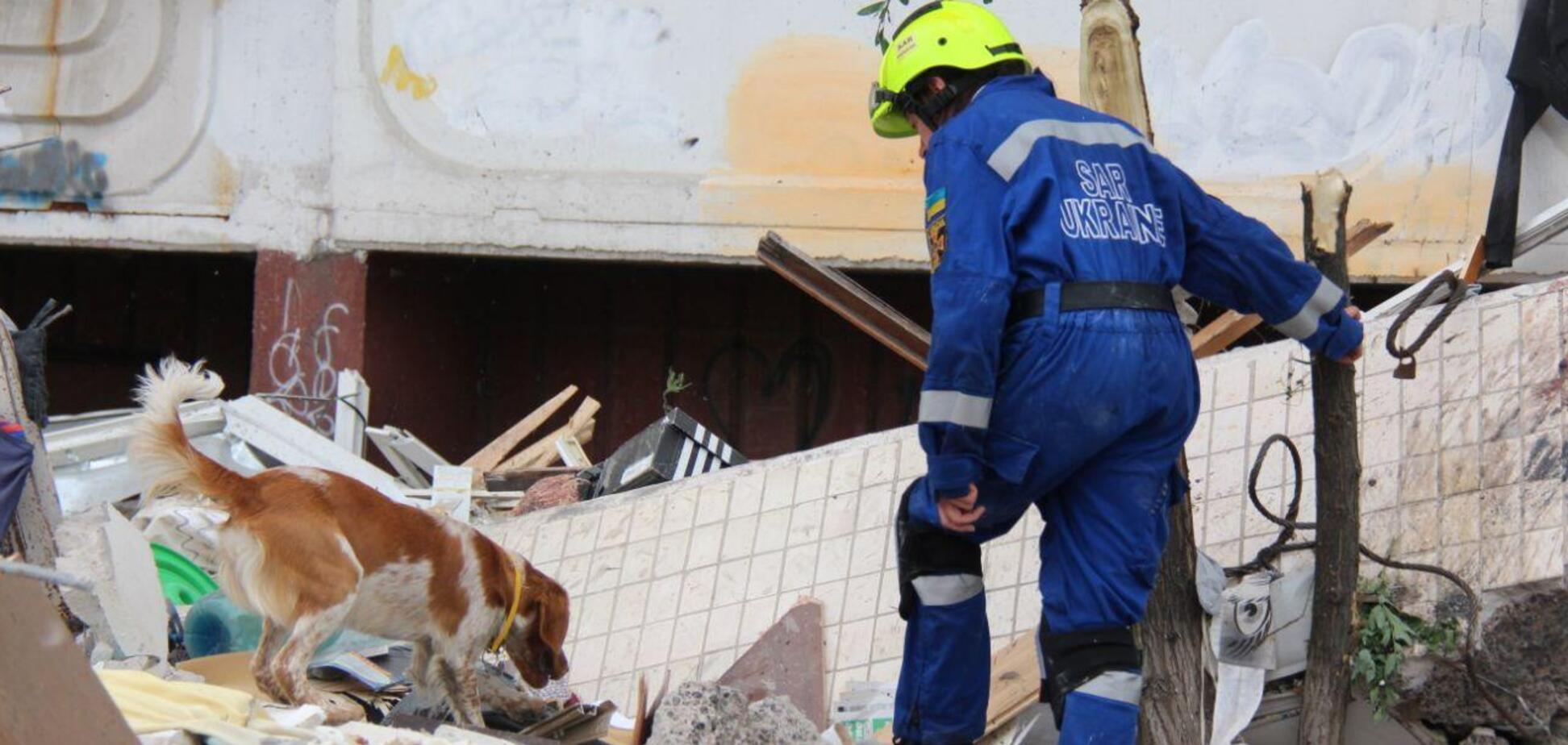 Взрыв дома на Позняках: обнаружена еще одна жертва