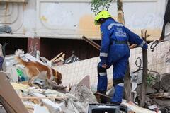 Вибух будинку на Позняках: виявлено ще одну жертву