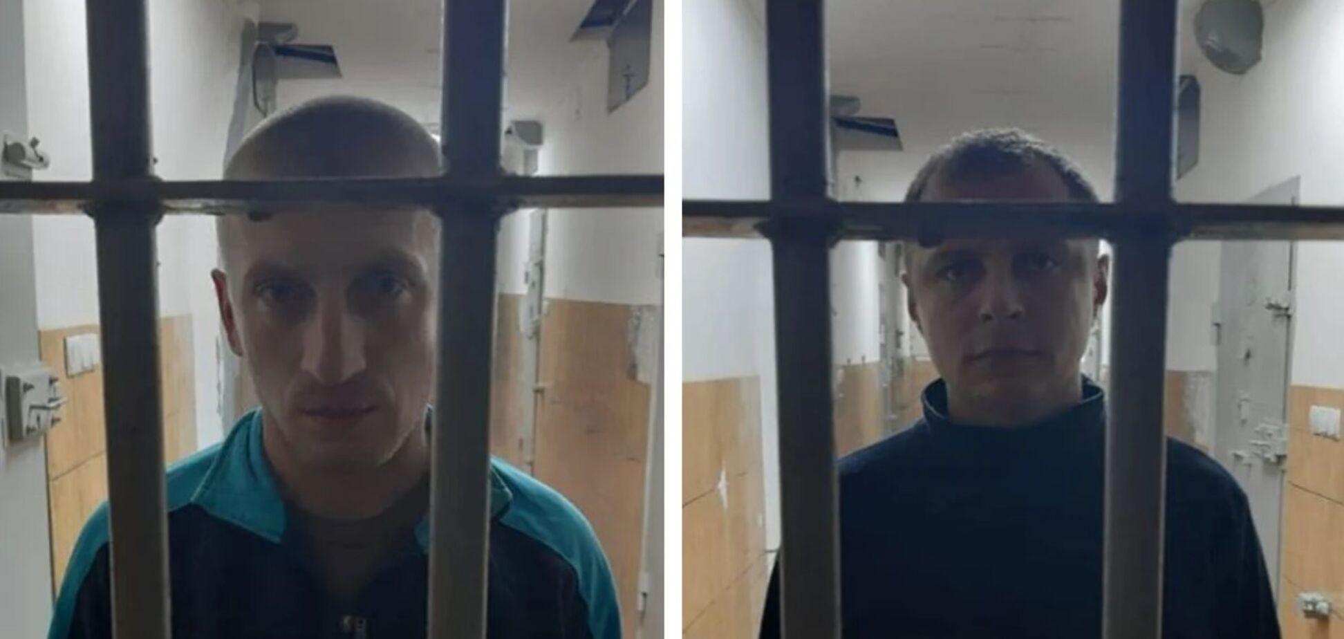 Бывшим полицейским в деле об изнасиловании в Кагарлыке изменили квалификацию преступления