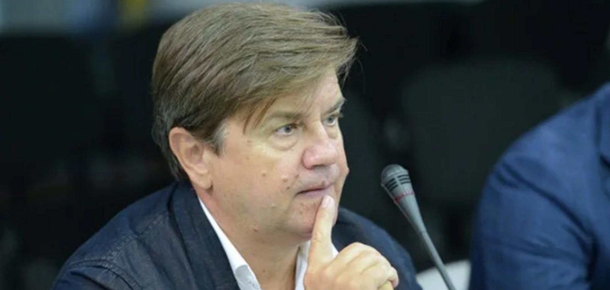 Карасев рассказал, чем Пальчевский отличается от главных оппонентов