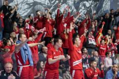 СК 'Прометей' оголосив конкурс на створення гімну: переможець отримає 100 тисяч гривень