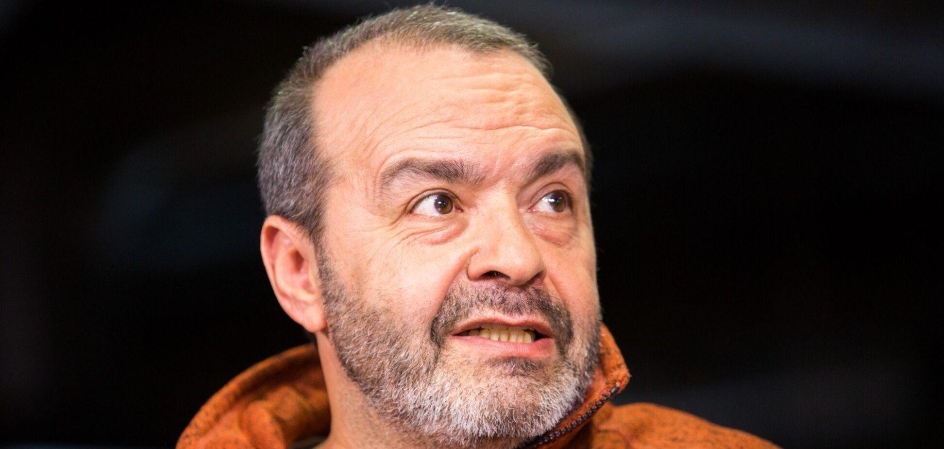 Виктор Шендерович (источник: Delfi)