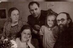 В Украине ожидается премьера фильма 'Слово праведника' (фото: скриншот видео)