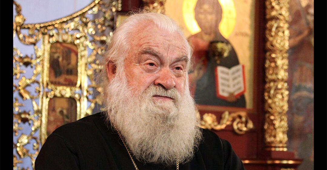 Митрополит Софроний (источник: пресс-служба Черкасской епархии УПЦ МП)