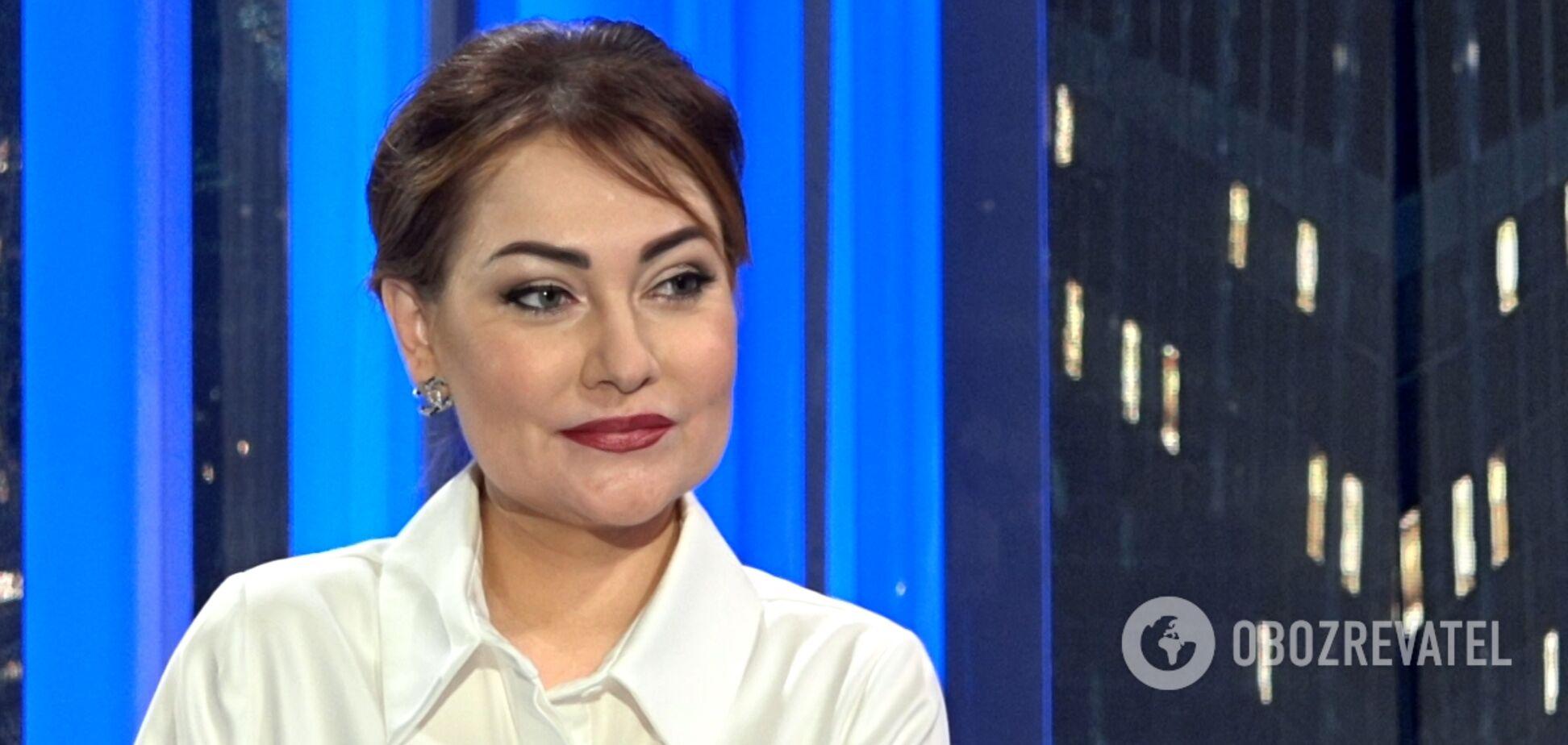 Основательница ОО 'Перспективы', Анна Лобарева сообщила, что будет участвовать в местных выборах