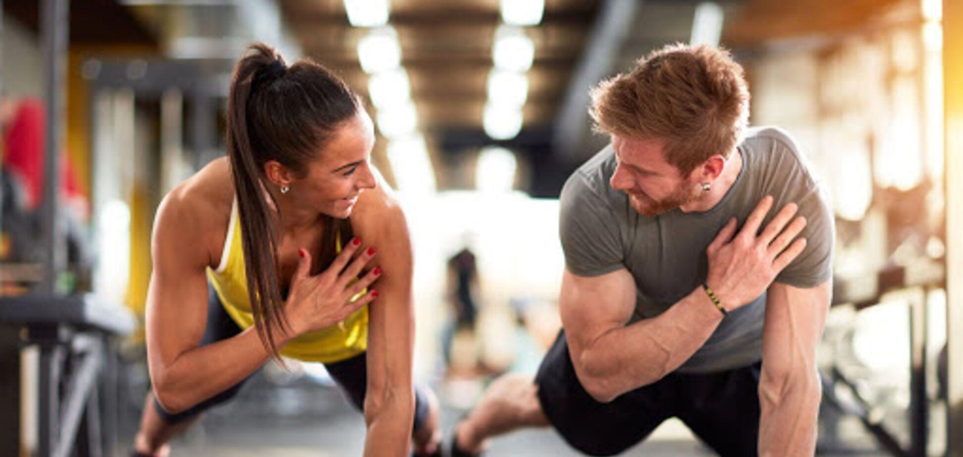 Диетолог рассказала о питании до и после тренировки