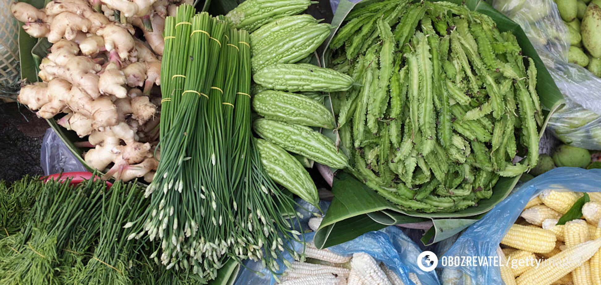 7 продуктів, які роблять нирки здоровішими
