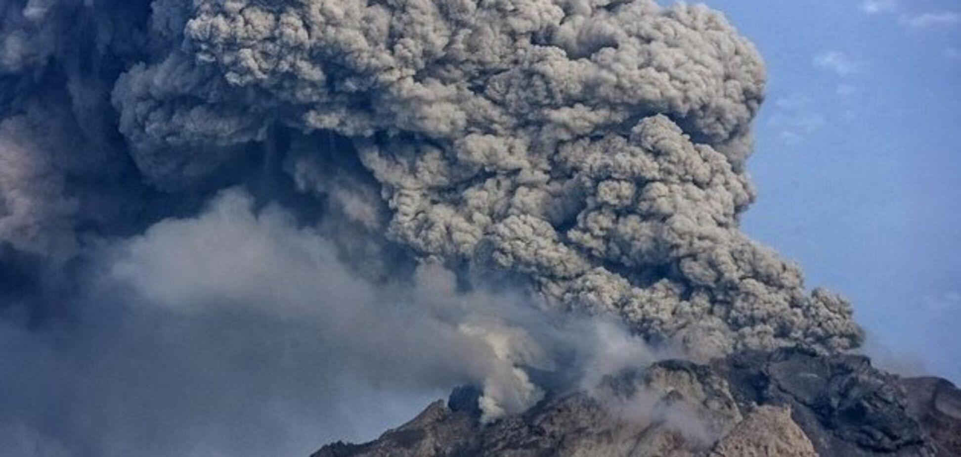 Вулкан: строение и виды
