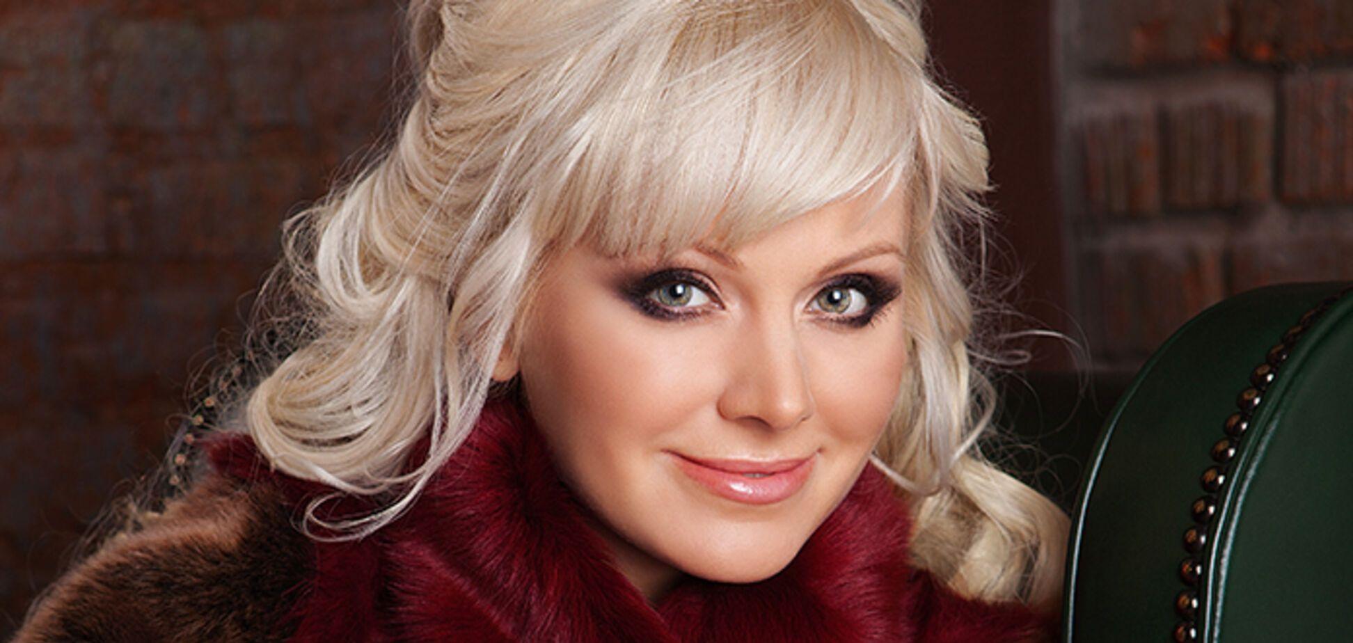 Певица Натали (фото – Teleprogramma.pro)