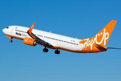 Авіакомпанія SkyUp відновить польоти по Україні