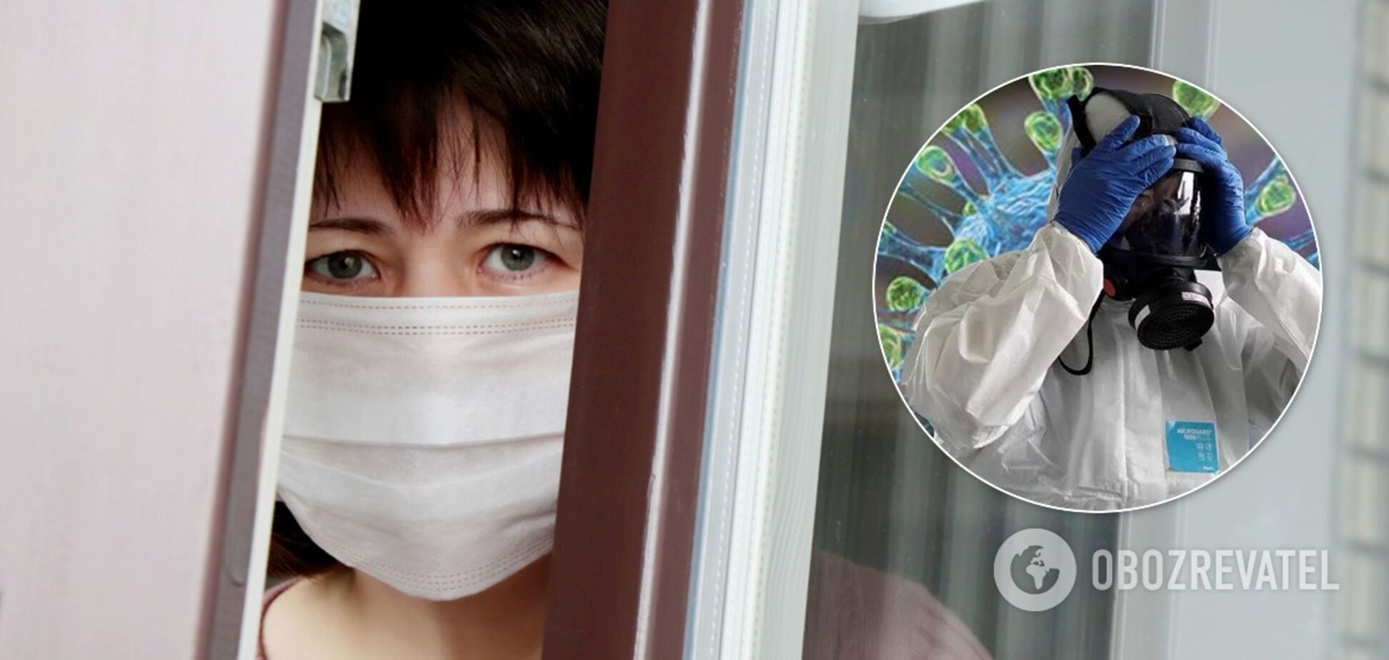 Назван новый побочный эффект коронавируса