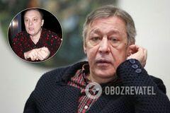 Вороги Єфремова підкупили сім'ю загиблого в ДТП Захарова, – Разін