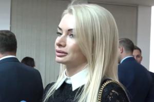 Ірина Аллахвердієва вважає розмову колег про неї фейком