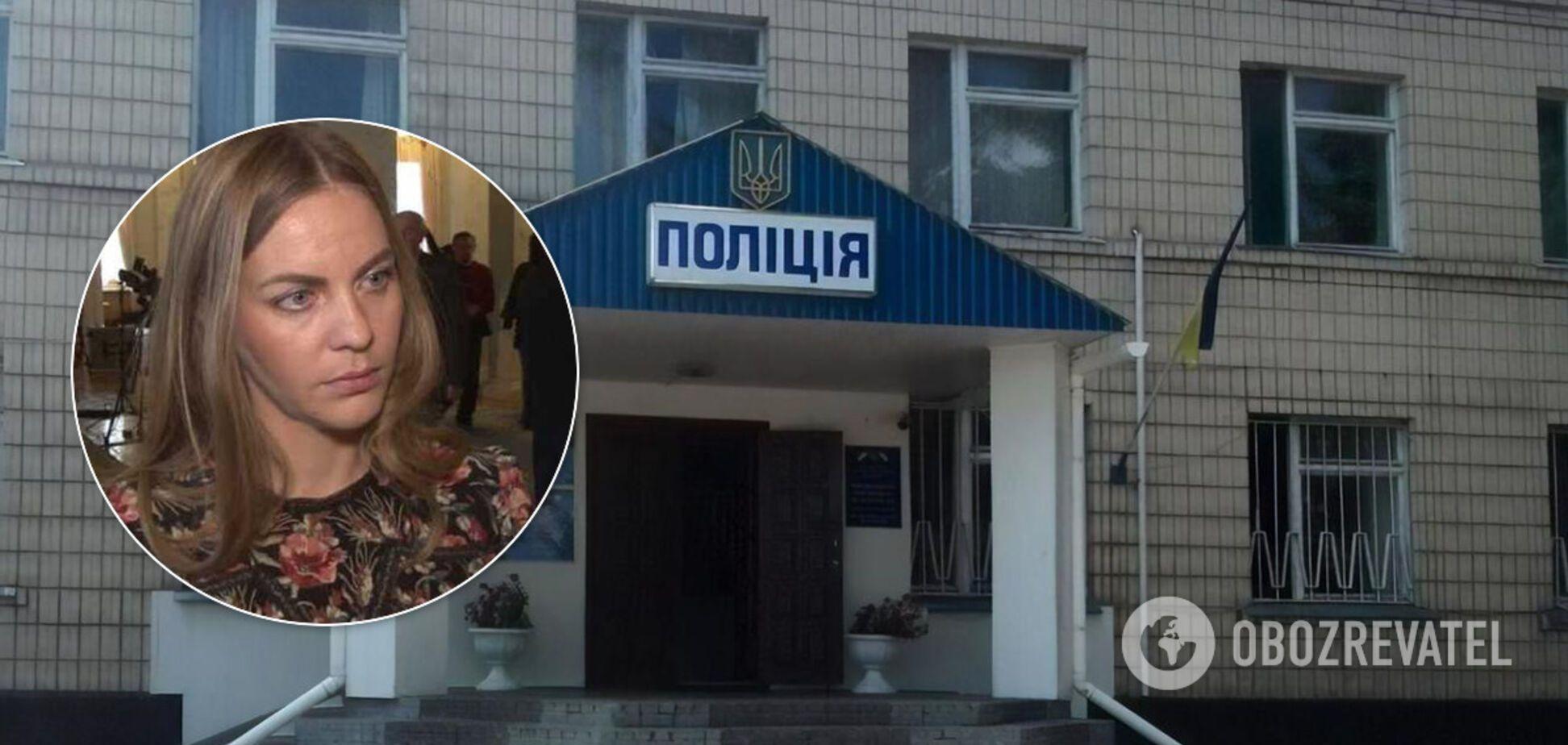Елена Сотник рассказала о новых деталях дела