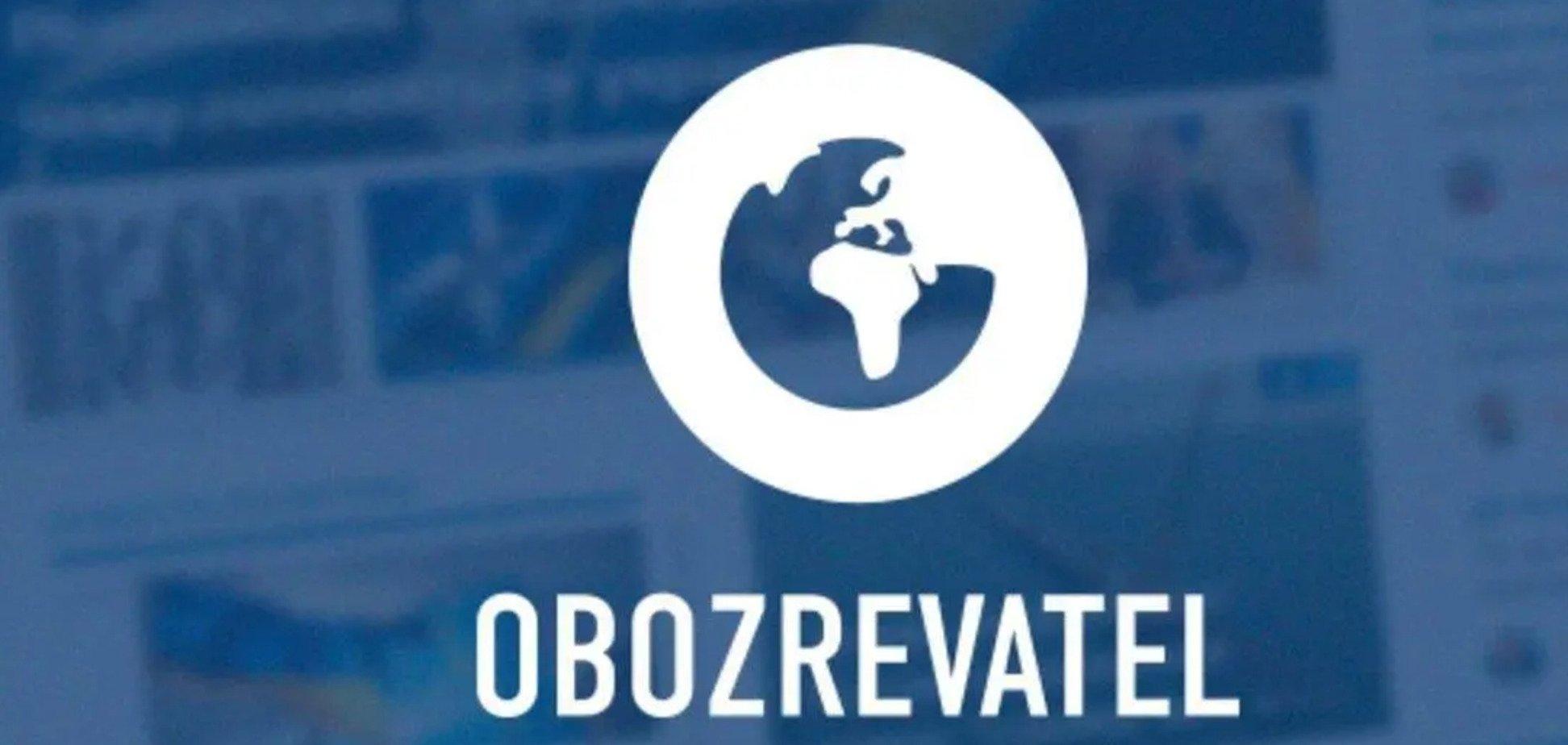 OBOZREVATELготовит рейтинг коррумпированных мэров Украины