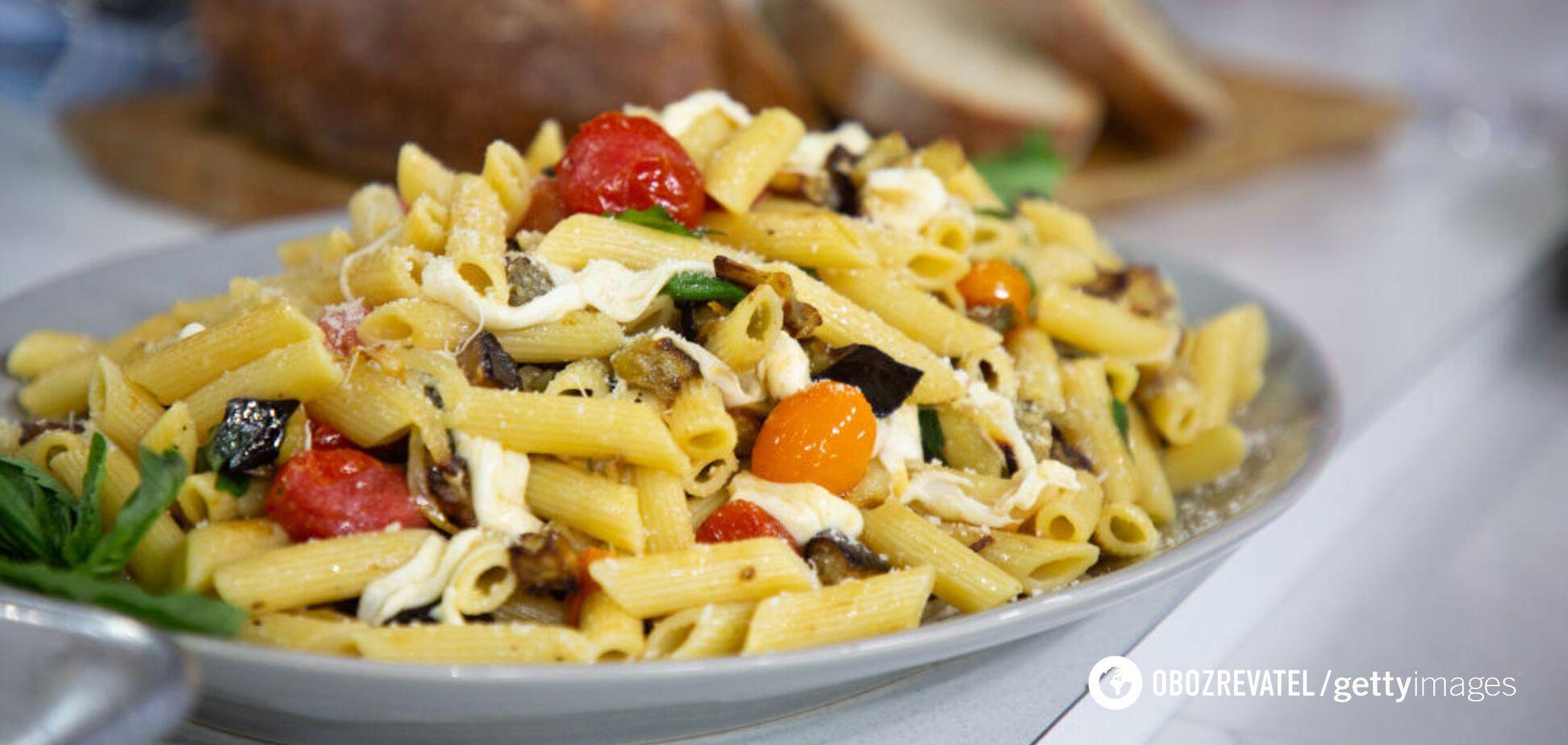 В Неаполе тесто для пасты замешивали ногами: 7 фактов о макаронах и их происхождении