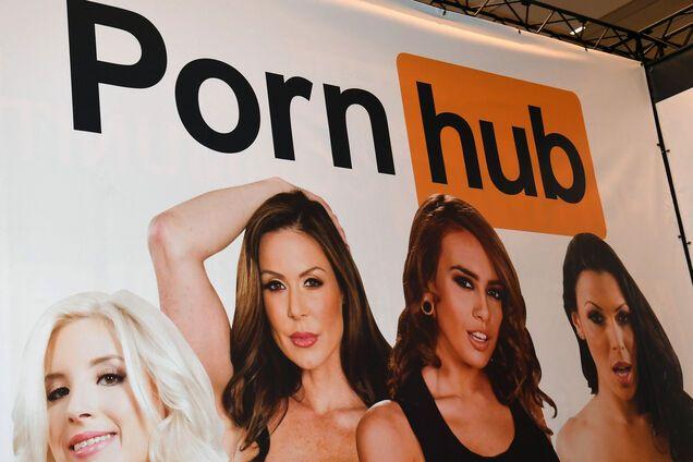 Любитель проаналізував 8,5 млн роликів на Pornhub: названо категорії-переможці