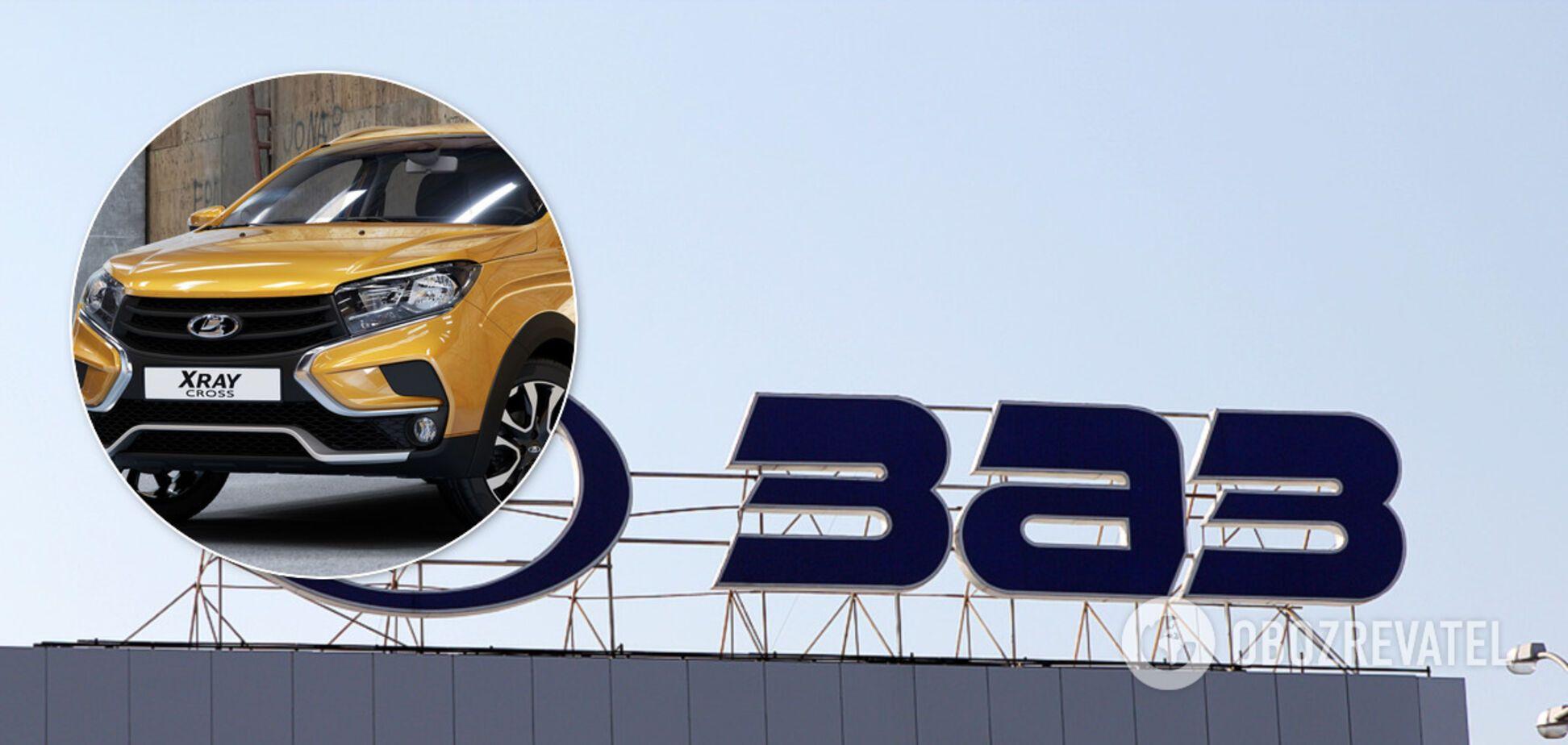Виробництво Lada на заводі ЗАЗ: посол Франції розповів про перспективи