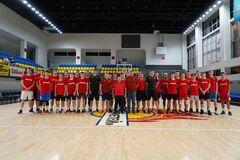 'Прометей-2' зіграє у Вищій баскетбольній лізі: відомий склад команди