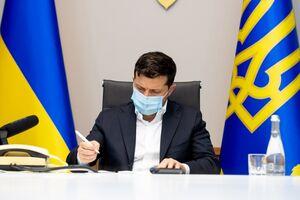 Зеленский вывел Украину из соглашения СНГ о финансовой разведке