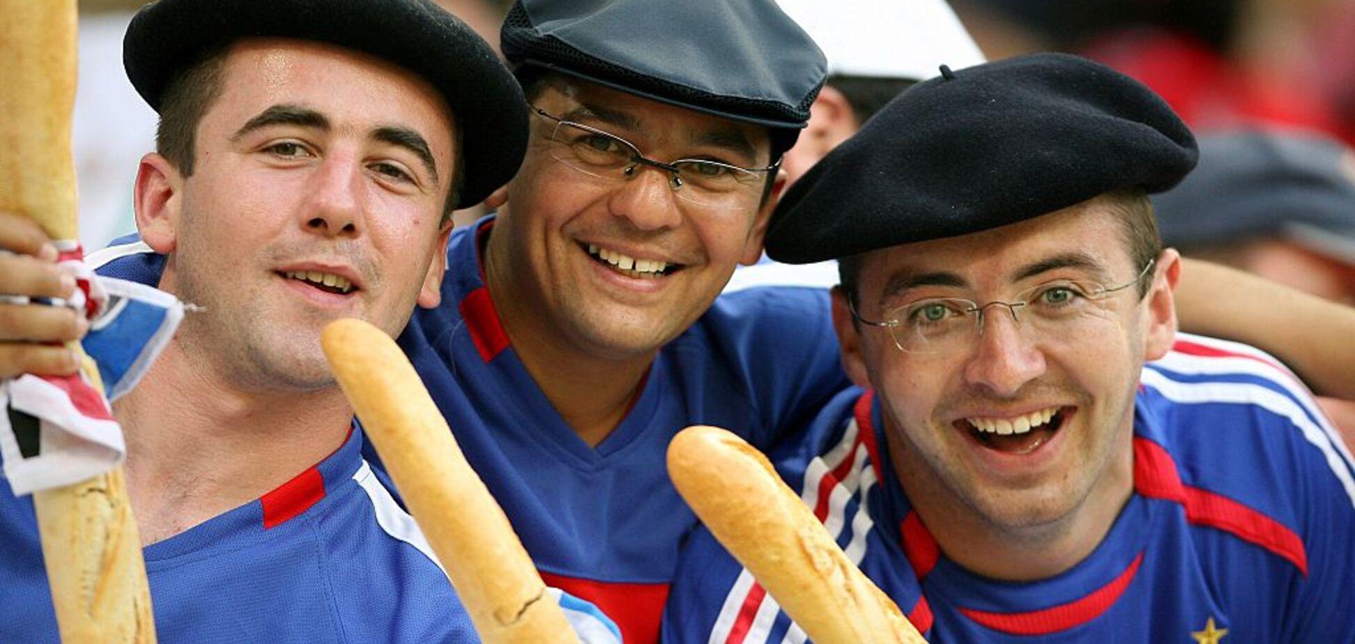 Три легенди про те, як народився знаменитий французький багет