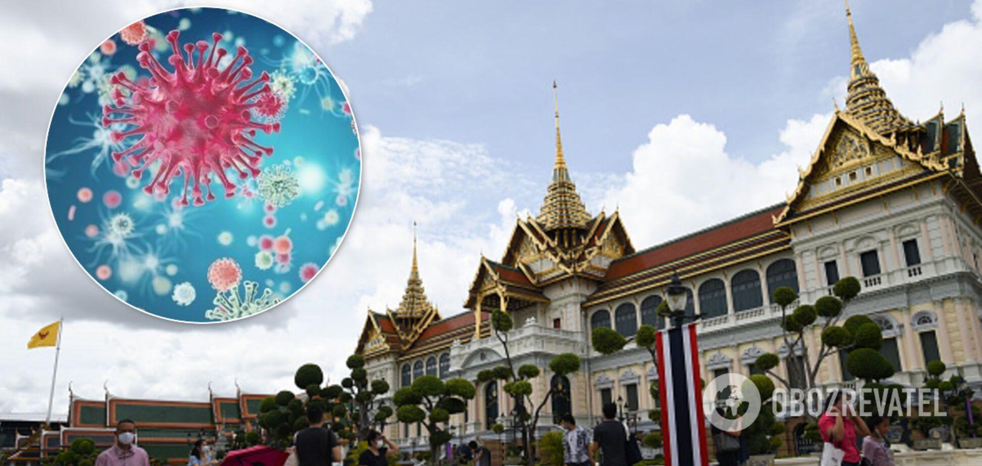 Таїланд став COVID-free країною