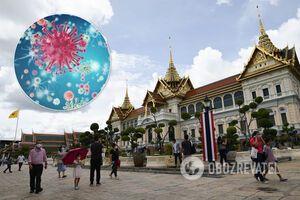 Таїланд переміг коронавірус