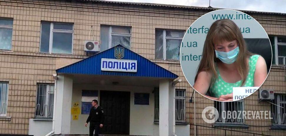 У зґвалтуванні в Кагарлику з'явилася нова потерпіла