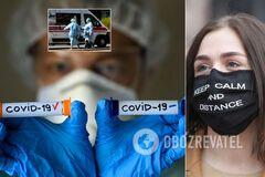 В Україні на COVID-19 можуть хворіти вже 400 тис., восени до коронавірусу додасться грип, – епідеміологиня