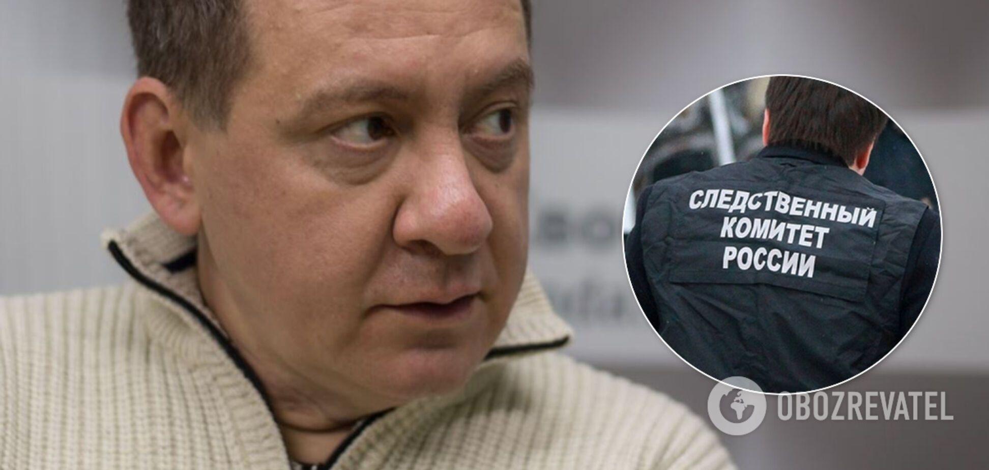 Айдера Муждабаева звинуватили в закликах до тероризму