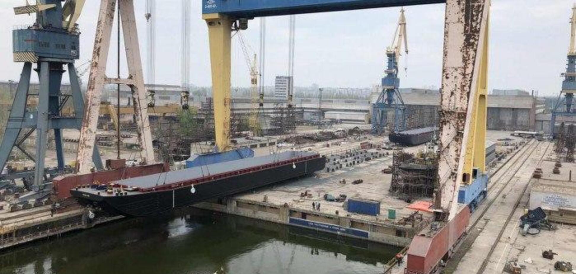 'Слуги народа' не нашли доказательств распила на заводе 'Океан'