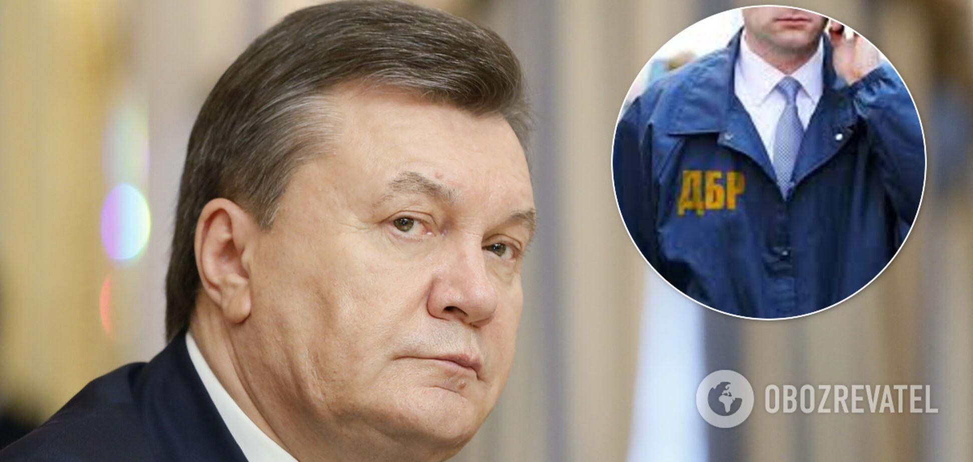 Адвокати Януковича назвали брехнею інформацію про підозру їхньому клієнту