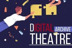 В Украине стартовал театр в 'цифре'