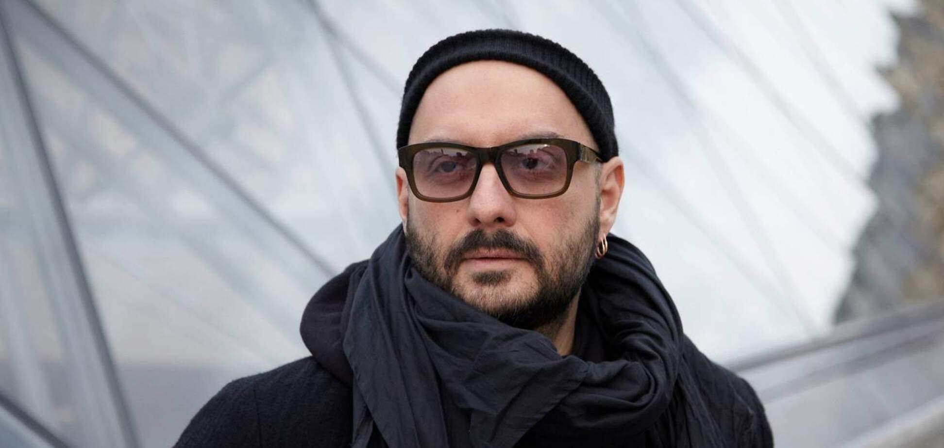 Кирилл Серебренников (фото – Афиша)