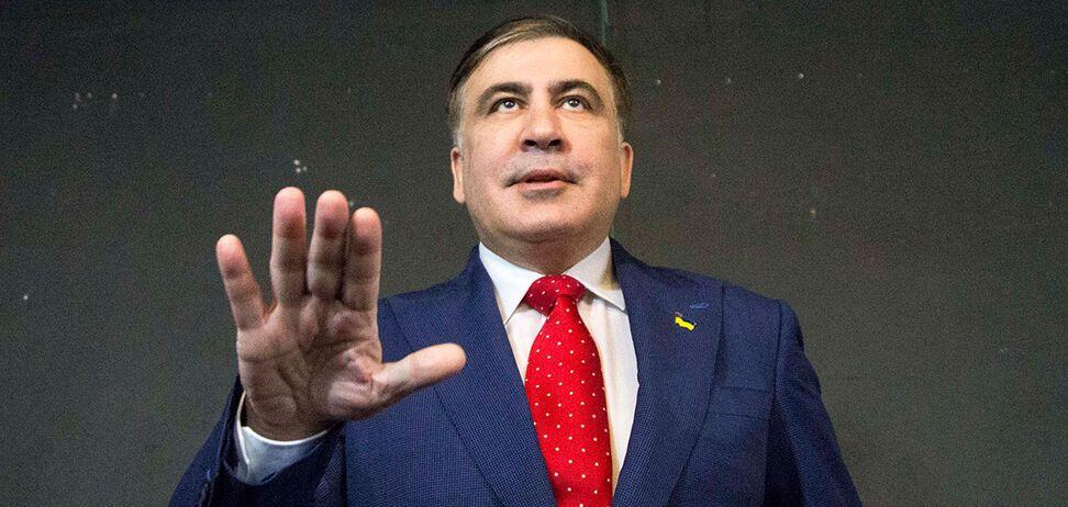 Михеил Саакашвили рассказал, как Россия побеждает Украину на фронте экономических реформ
